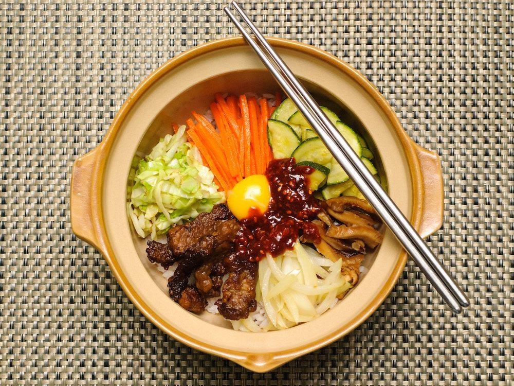 Kumpulan Resep Makanan Khas Resep Makanan Rumahan Korea