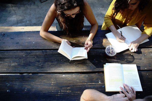 Cara Menghilangkan Ngantuk di Kelas