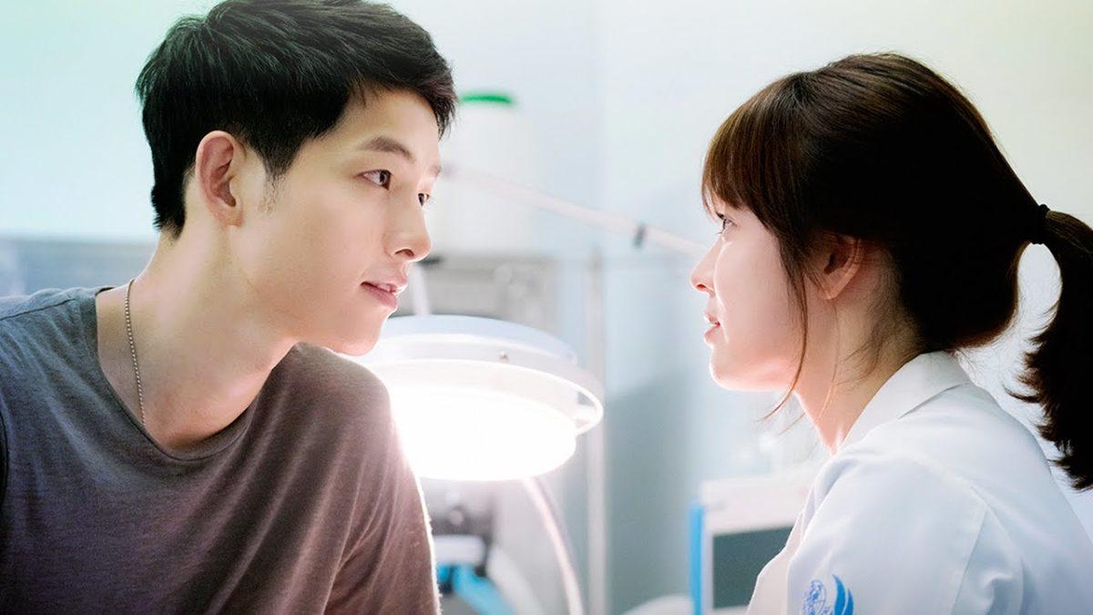 10 Adegan Khas yang Hampir Selalu Ada di Drama Korea