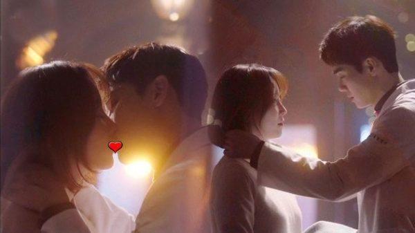 Adegan kiss drama korea paling lama / Regal cinema brooklyn