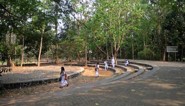10 Tempat Wisata Alam di Jakarta yang Worth It Buat Dikunjungi!