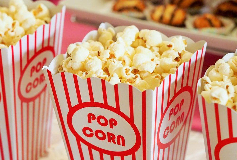 Wow! Ini 6 Rahasia di Bioskop yang Belum Kamu Ketahui!
