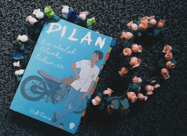 Novel Romantis Indonesia