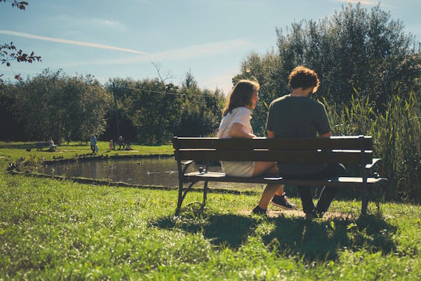 kesalahan cewek saat pacaran