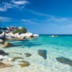 Destinasi wisata pulau belitung