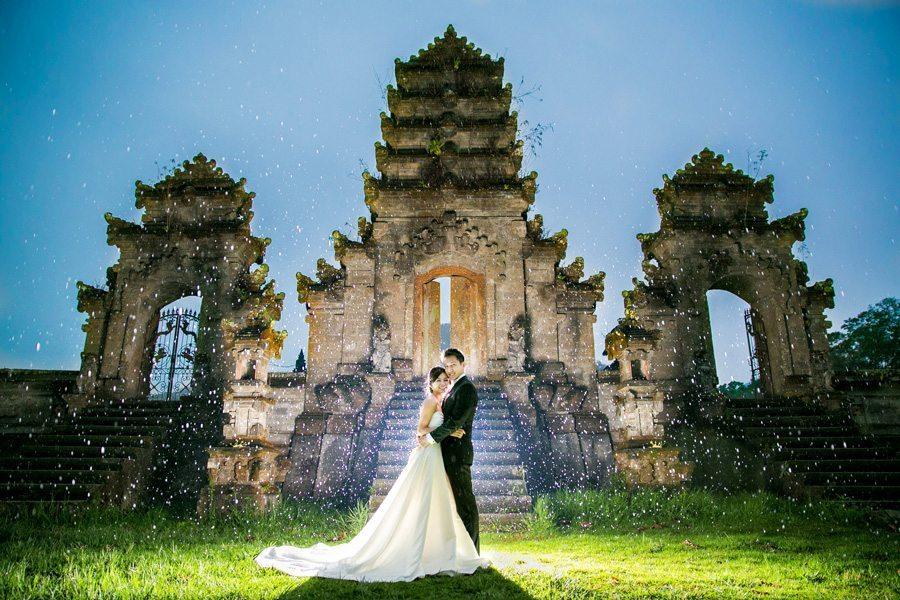 Ini Lho 10 Spot Foto Prewedding Murah yang Punya Pemandangan Keren Abis!