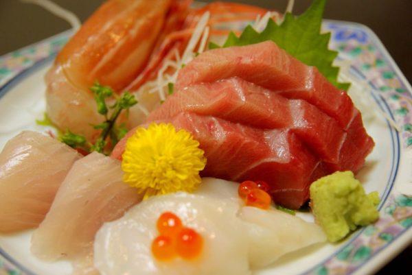 Dari 10 Makanan Tradisional Jepang Ini Mana Yang Kamu Suka
