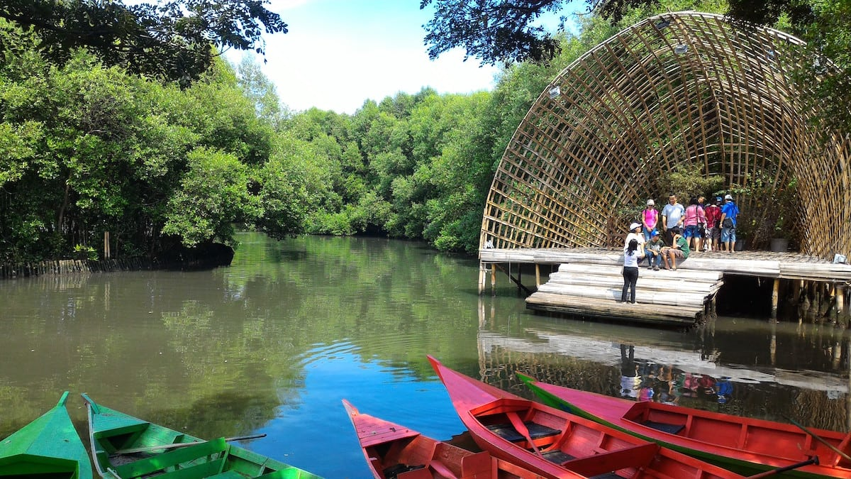 10 Tempat Wisata Alam Di Jakarta Yang Worth It Buat Dikunjungi