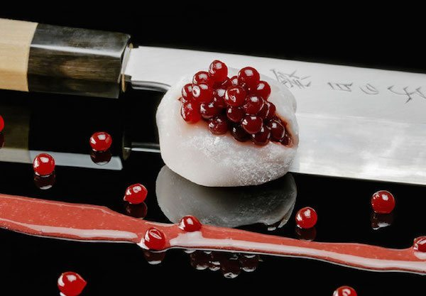 5 Sajian Kuliner Molecular Gastronomy Ini Pasti Bikin Kamu Terpesona