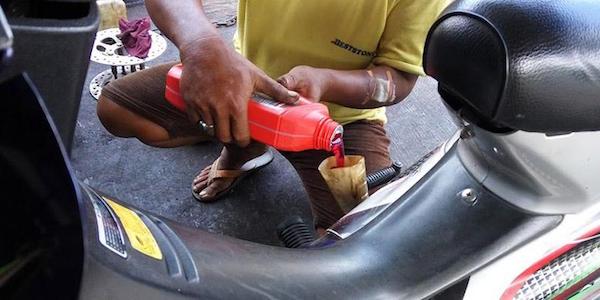 tips beli motor bekas