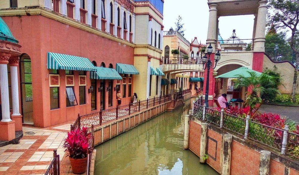 10 Tempat Rekreasi Keluarga Di Bogor Yang Menarik Untuk