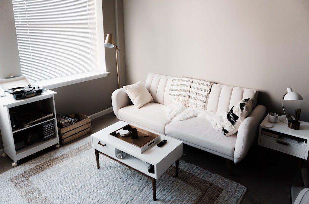 5 Tips Desain Interior Rumah yang Bisa Update Sepanjang Masa!