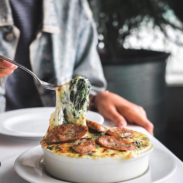 Sudahkah Kamu Datangi 9 Restoran Baru Di Jakarta Sepanjang