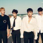 Band Korea Selatan