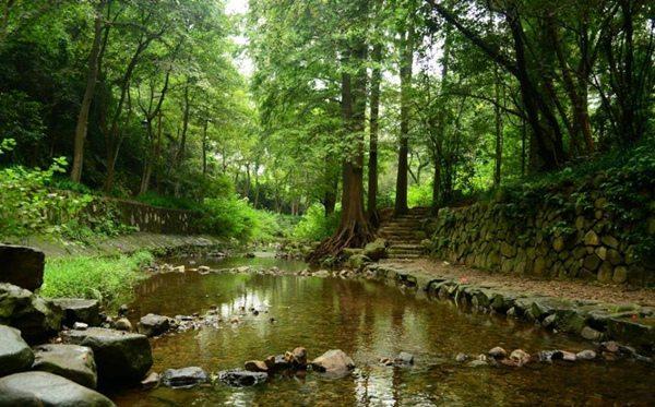 destinasi wisata di Hangzhou