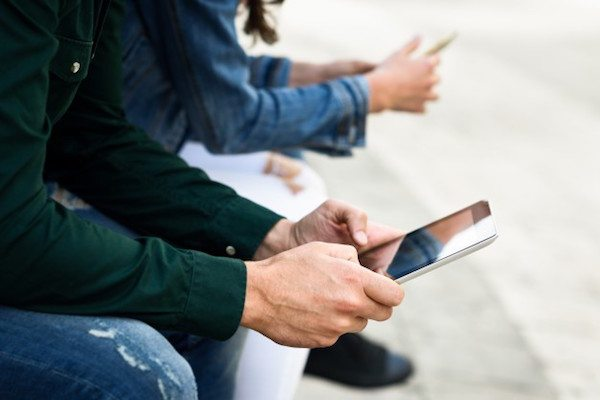 manfaat sosial media untuk bisnis