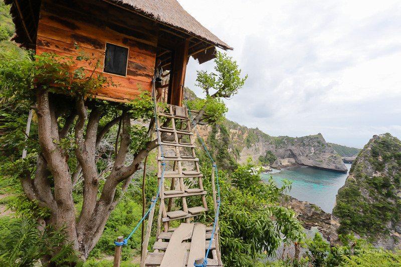 5 Tempat Wisata Di Bali Yang Hits Dan Instagramable Untuk