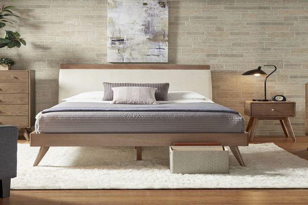 desain kamar tidur unik klasik