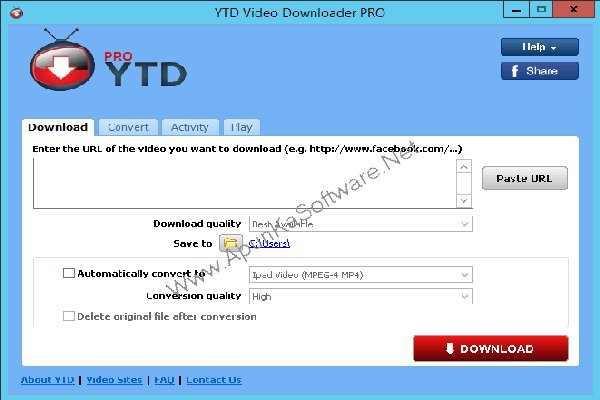 download video youtube dengan copy link