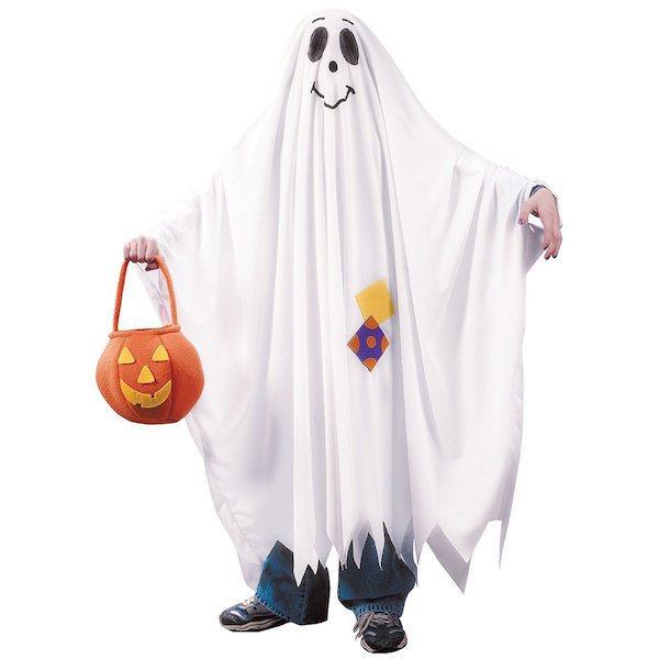 Rekomendasi 8 Film untuk Ide Kostum Halloween. Kamu Pilih ...