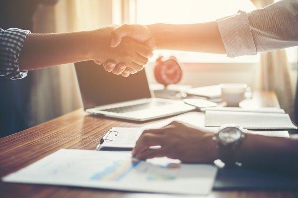 kerjasama bisnis