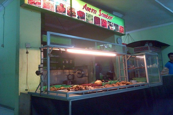 tempat makan murah di Jogja