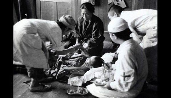 korban bom hiroshima nagasaki