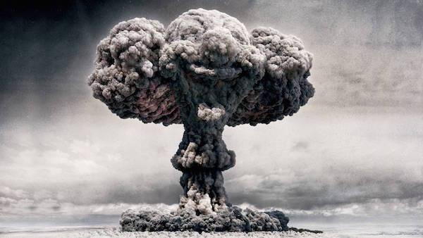bom di Jepang