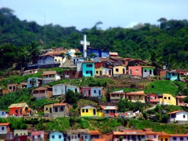 Favel Rio de Janeiro