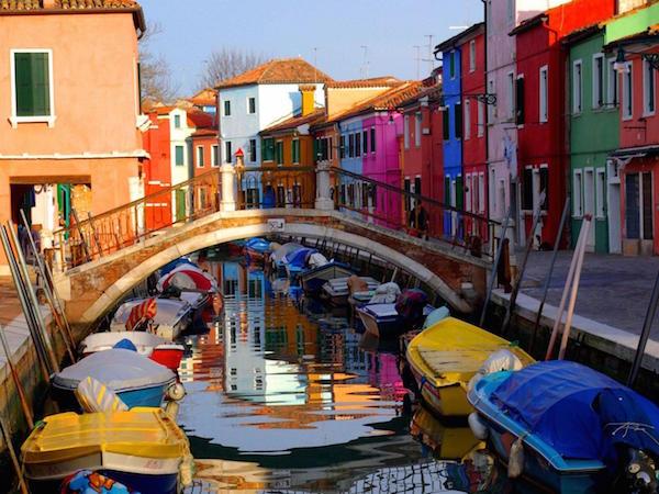 Burano Italia