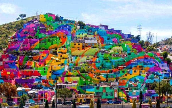 Pachuca, Mexico