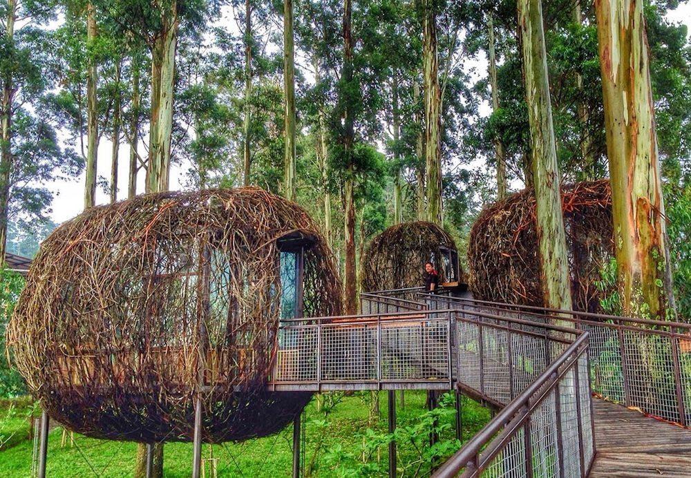 Keren Euy Ini 10 Tempat Wisata Di Bandung Yang Menarik Untuk Dikunjungi
