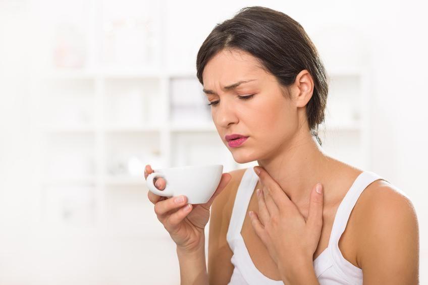 cara mengobati sakit tenggorokan