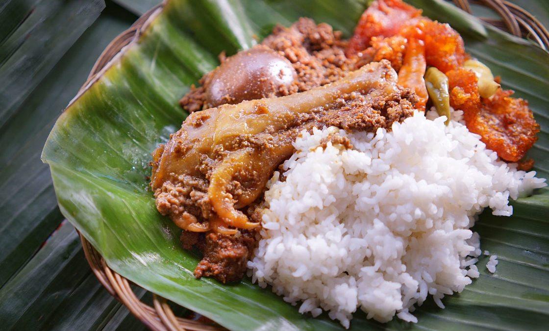 5  Makanan Indonesia yang Terkenal di Dunia dengan Cita Rasa Unik