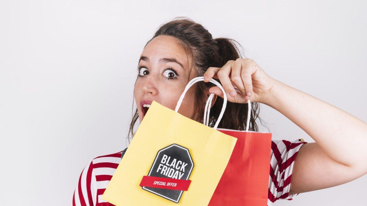 Sudah Tahu Apa Itu Black Friday? Ini Penjelasan Lengkapnya