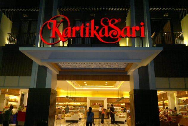 Kartika Sari - Pusat oleh-oleh Bandung