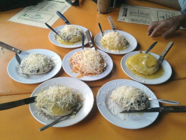 surabi khas Bandung