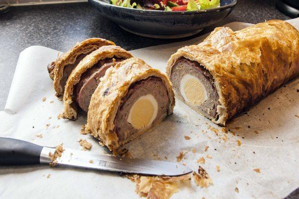 picnic roll