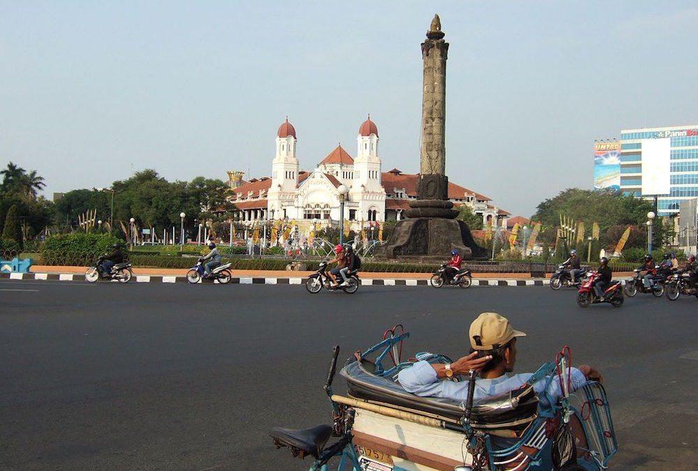 10 Tempat Wisata di Semarang yang Menyejukkan Mata