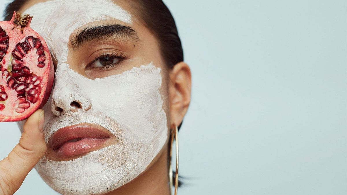 Yuk Coba 7 Masker Alami Untuk Wajah Agar Terlihat Makin Awet Muda