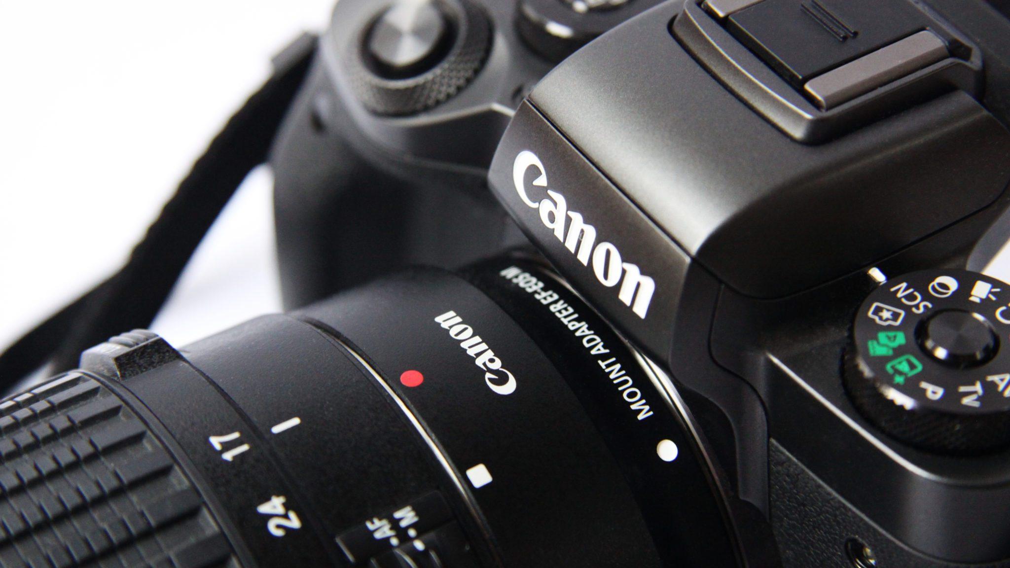 10 Teknik dan Cara Menggunakan Kamera DSLR Canon Bagi Newbie