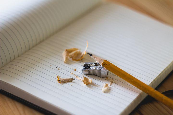 Tips untuk Menjadi Penulis Pemula