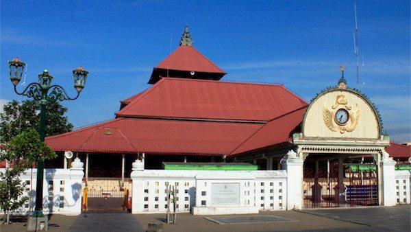 tempat wisata di Jogja