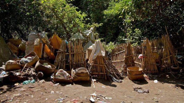tradisi unik pemakaman di Bali
