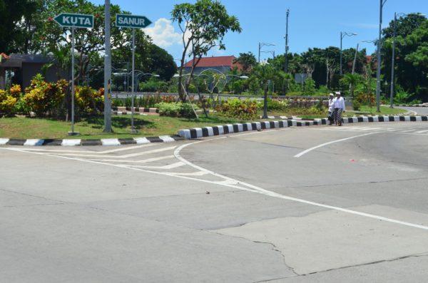 peringatan Hari Raya Nyepi di Bali