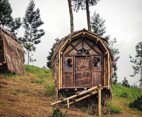 11 Tempat Wisata Di Magelang Yang Tak Kalah Menarik Dengan