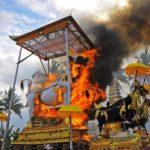 Tradisi unik di Bali