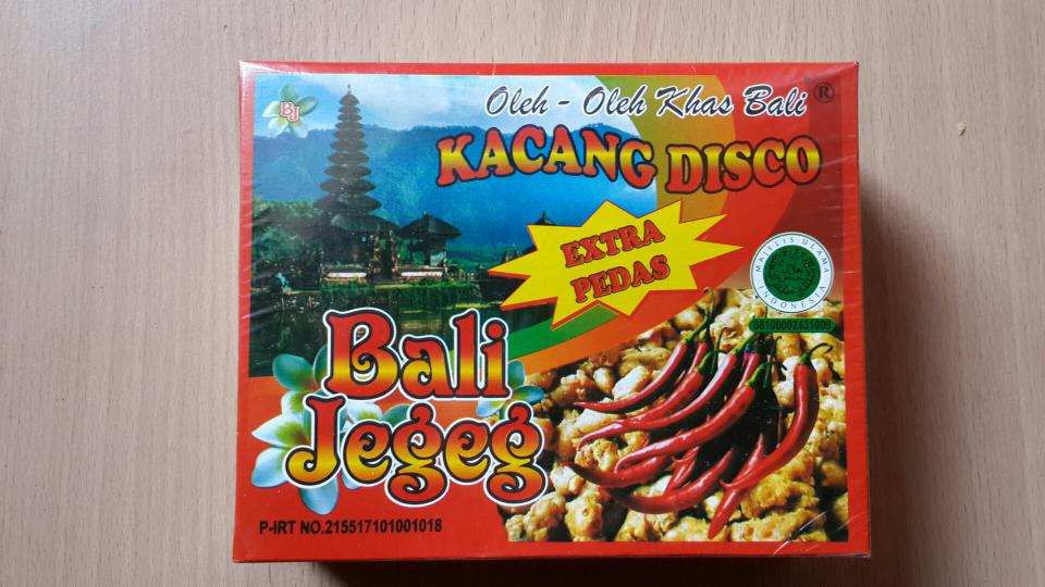 Oleh-oleh Khas Bali yang Wajib Kamu Bawa Pulang