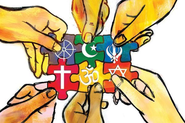 Amalkan 10 Cara Menghormati Agama Lain Berikut Ini, Kalau Kamu Ngaku Indonesia