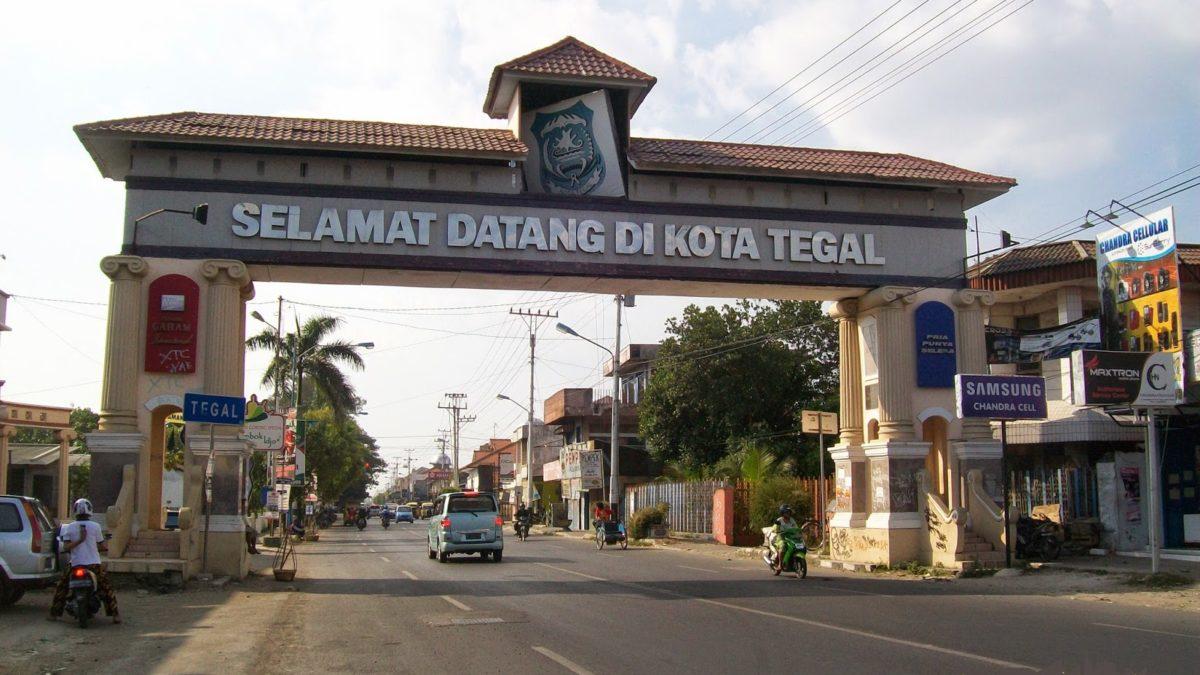 Memulai Perjalanan Keliling Indonesia dengan Mengunjungi 12 Tempat Wisata di Tegal